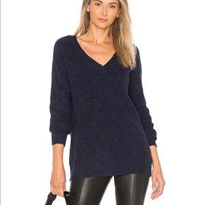 BB Dakota | Revolve Corley Sweater in Oil Slick